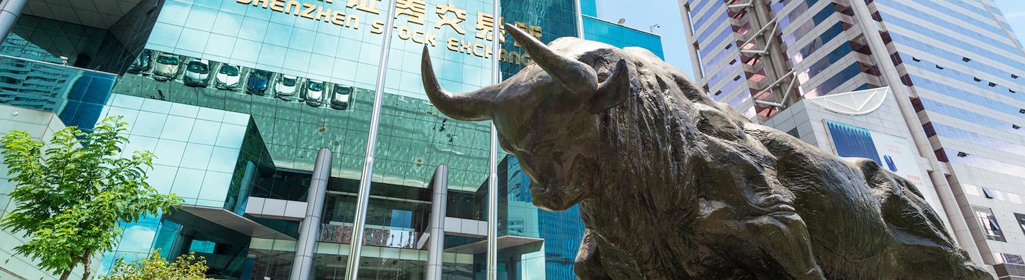 Китай обогнал Россию в рейтинге развивающихся экономик