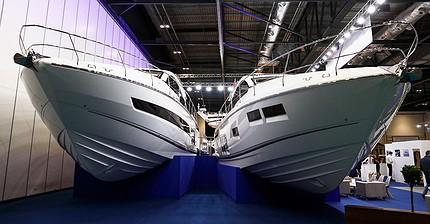 Lo mejor del London Boat Show 2017