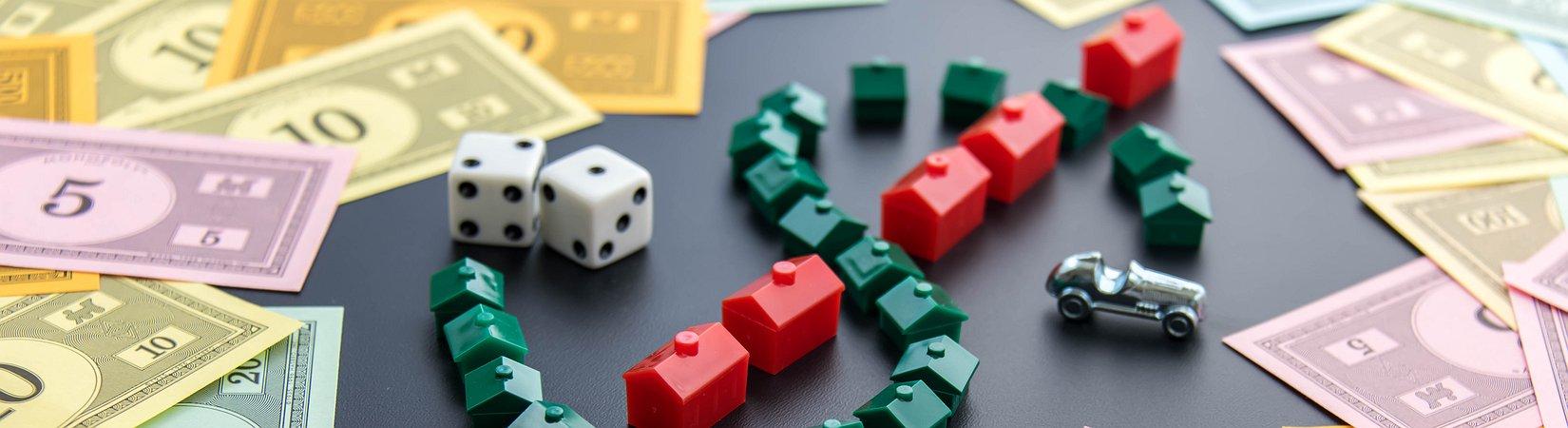 ¿Qué enseña verdaderamente el Monopoly?