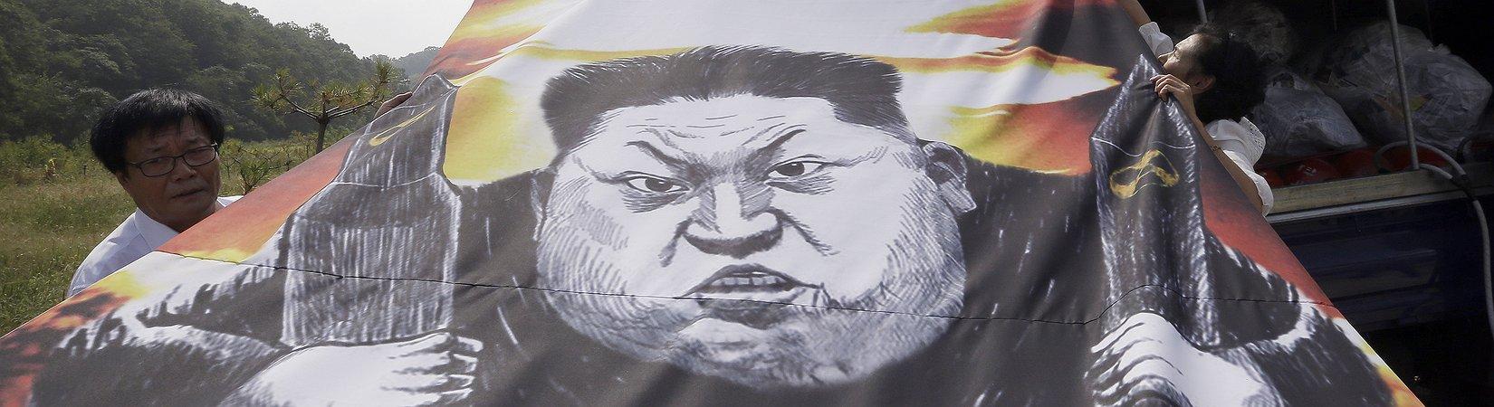Cómo preparar una cartera de inversión para una guerra con Corea del Norte