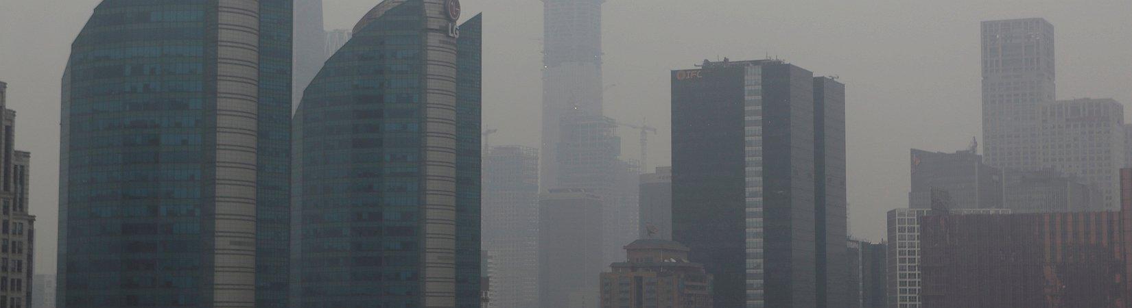 Moody's rebaja la calificación crediticia de China por primera vez desde 1989