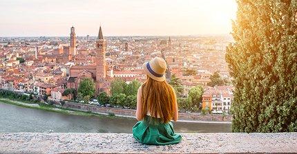 Путеводитель по Вероне: Изысканные вина, опера и архитектура