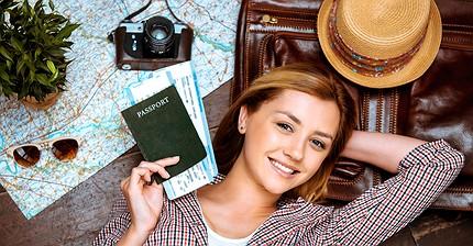 19 стран с самыми влиятельными паспортами