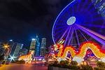 Il miliardario cinese che voleva sbranare Disneyland