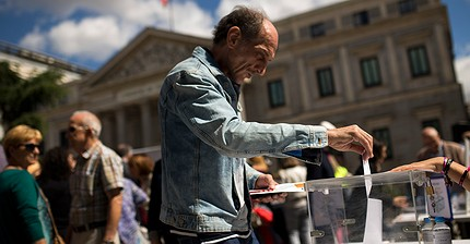 España intenta de nuevo elegir un nuevo gobierno