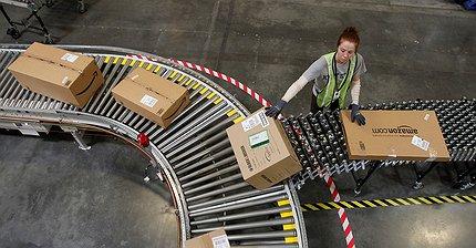 «Слишком большой»: Почему Вашингтон недоволен Amazon