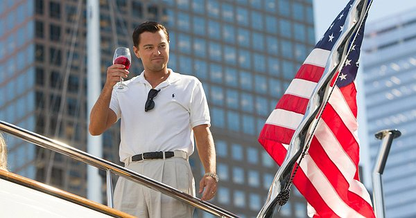 wall street movie themes