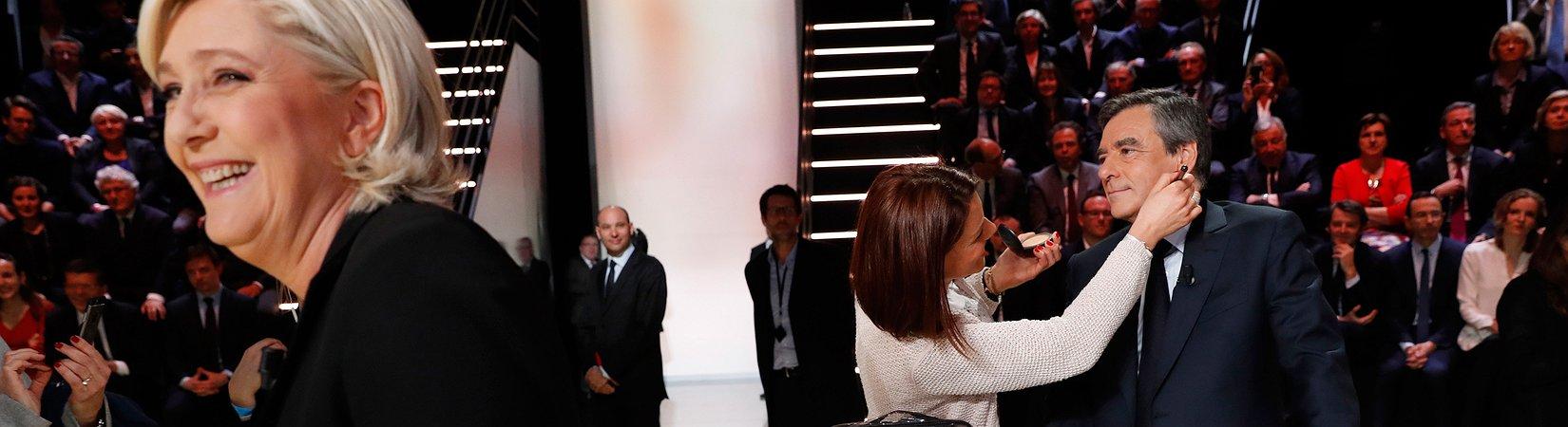 El euro o un franco nuevo: ¿Qué significan las elecciones de Francia para la UE?
