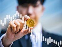 El bitcoin cae un 10%
