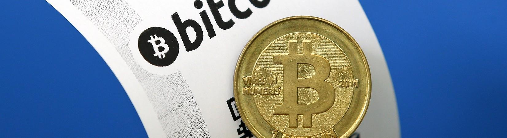 Bitcoin soars on legalisation in Japan