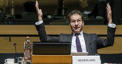Los ministros de Finanzas de la zona euro buscan acuerdos en Bruselas