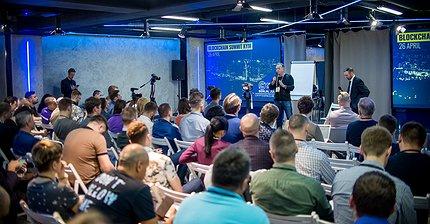 Не пропустите: International Blockchain Summit пройдет в Москве