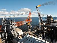Крупнейшие нефтяные компании балансируют на грани