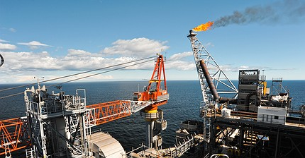 Las principales compañías petroleras no se encuentran en su mejor momento