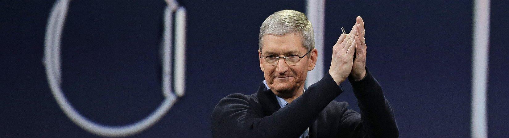 Apple: a marca mais valiosa do mundo pelo quinto ano consecutivo