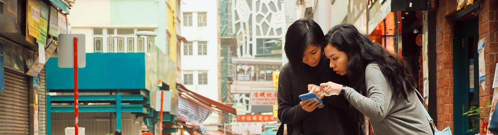 Autoridades chinesas bloquearam o WhatsApp em todo o país