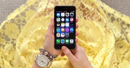 Надежды на новый iPhone растут: Инвесторы повышают ставки