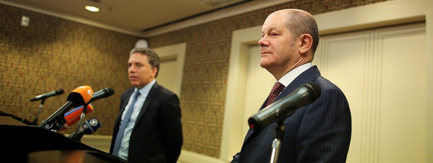 Участники G20 впервые обсудят криптовалюты и кибербезопасность