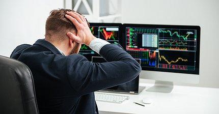 Рынки на грани нервного срыва: За чем следить в сезон отчетов