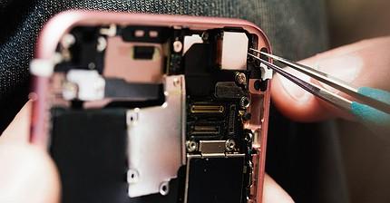 Всё, что нужно знать о датчиках в вашем смартфоне