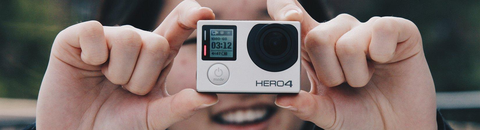 لماذا ينبغي على Apple شراء GoPro