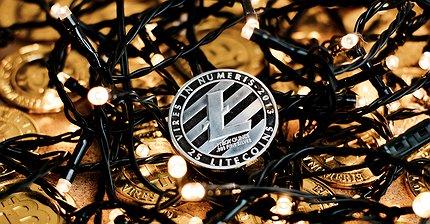 Пользователи Litecoin провели сделку на $106 млн за 2,5 минуты
