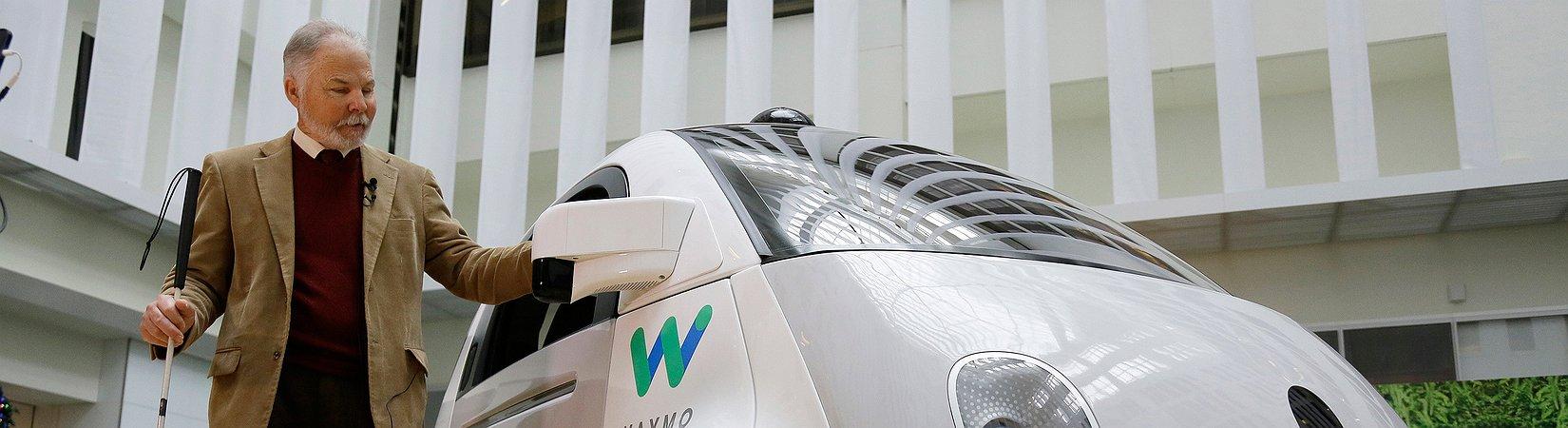 Cómo invertir en coches autónomos: No compres acciones de Google