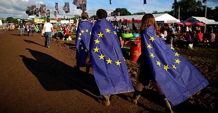 Las 4 cosas que podrían desencadenar una nueva crisis en Europa
