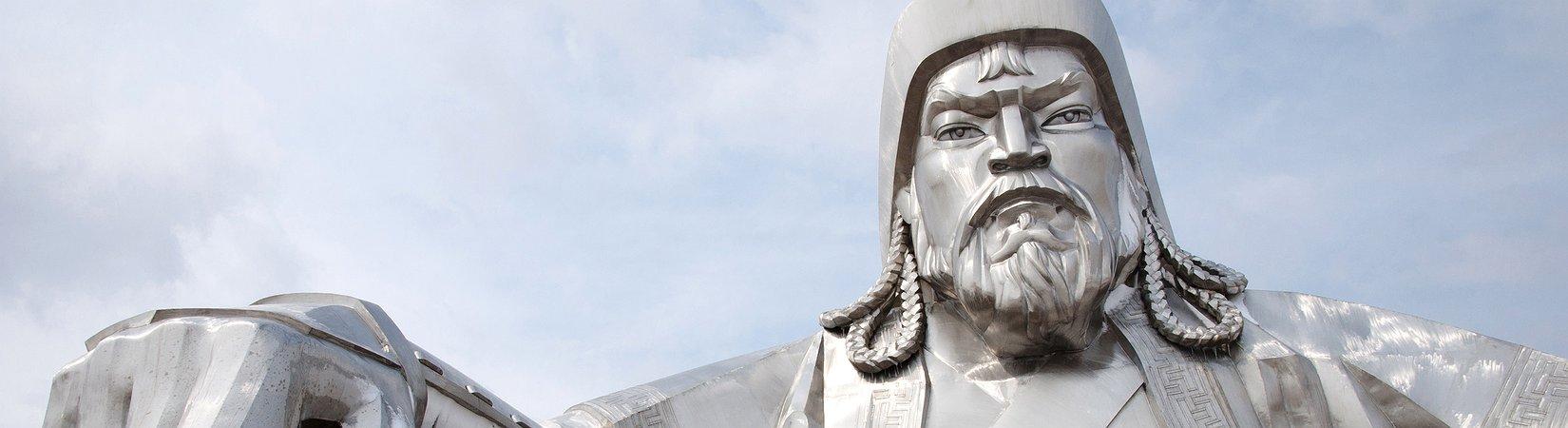Lecciones de fuerza y liderazgo de Genghis Khan