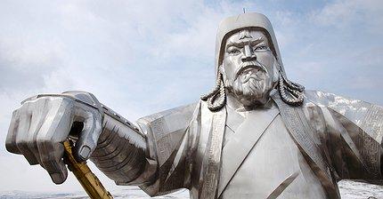 Уроки силы и лидерства от Чингисхана