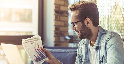 В графиках: Как связаны риск, доходность и горизонт инвестирования