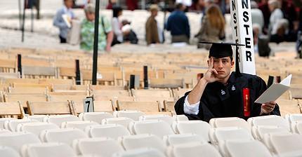 6 competencias para el mundo real que no te enseñan en la universidad