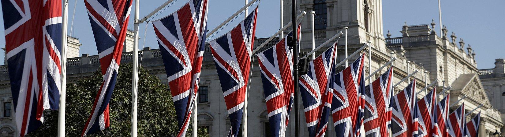 Обзор рынка: Британский фунт подорожал после выхода данных об инфляции
