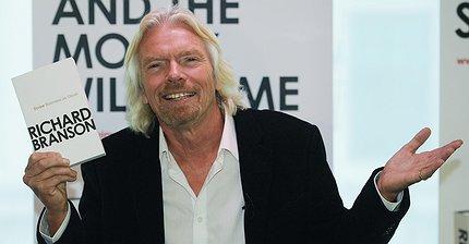 Как править миром: 15 книг, написанных миллиардерами