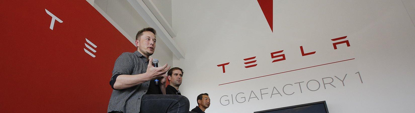 Musk bestätigt die Gerüchte