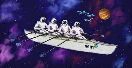 Как купить криптовалюту NEM: Пошаговая инструкция