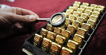 Почему биткоин не заменит золото