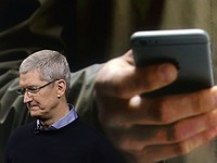 Apple begins a legal battle with the EU over the $14 billion tax fine