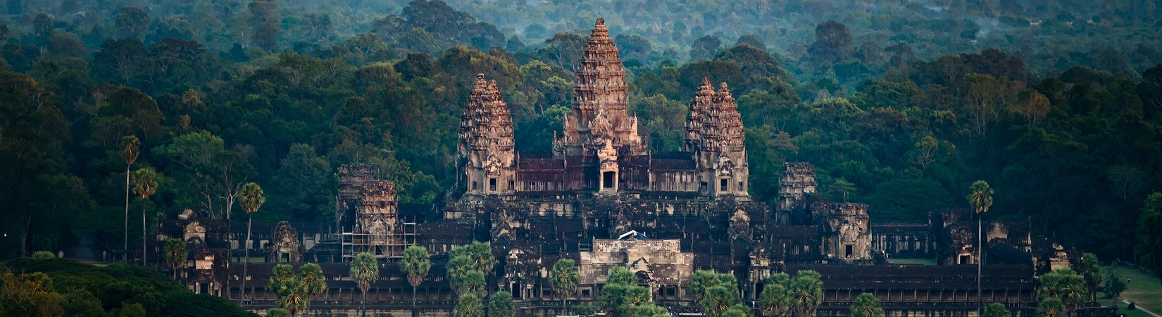 ¿Merece realmente la pena visitar estas maravillas del mundo?