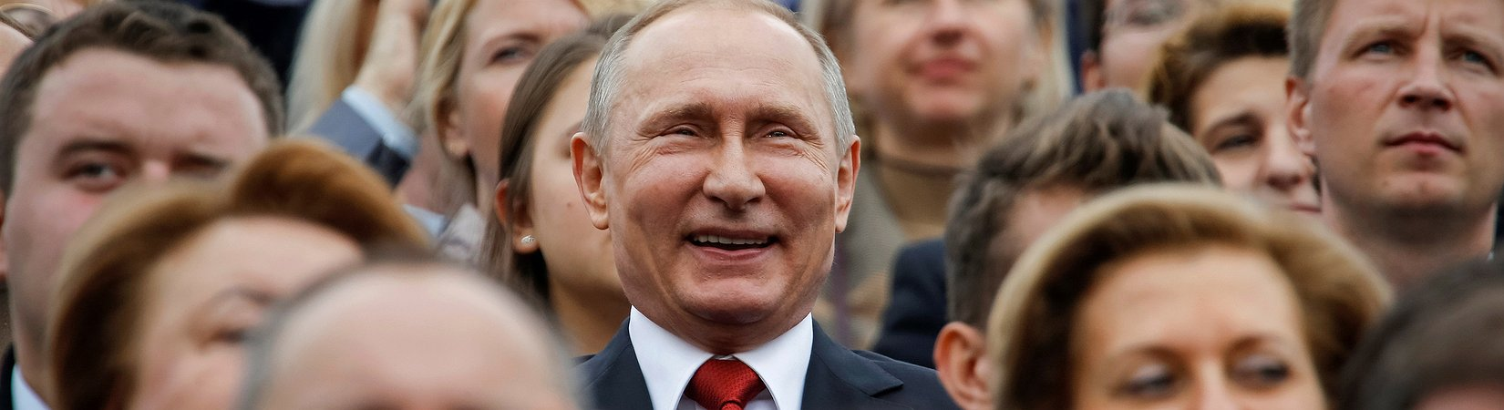 Russia remains a popular investment choice despite the obvious signs of danger