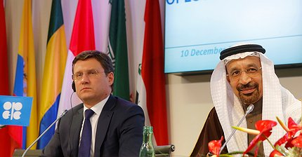 5 стран, которые могут обвалить цены на нефть