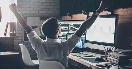 Академия Инсайдера: Учим зарабатывать на бирже