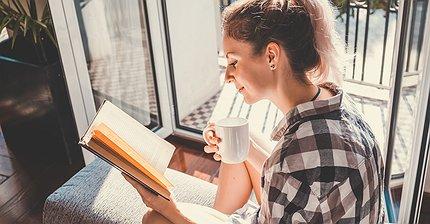 Джеймс Альтушер рекомендует: 10 лучших книг для развития интеллекта