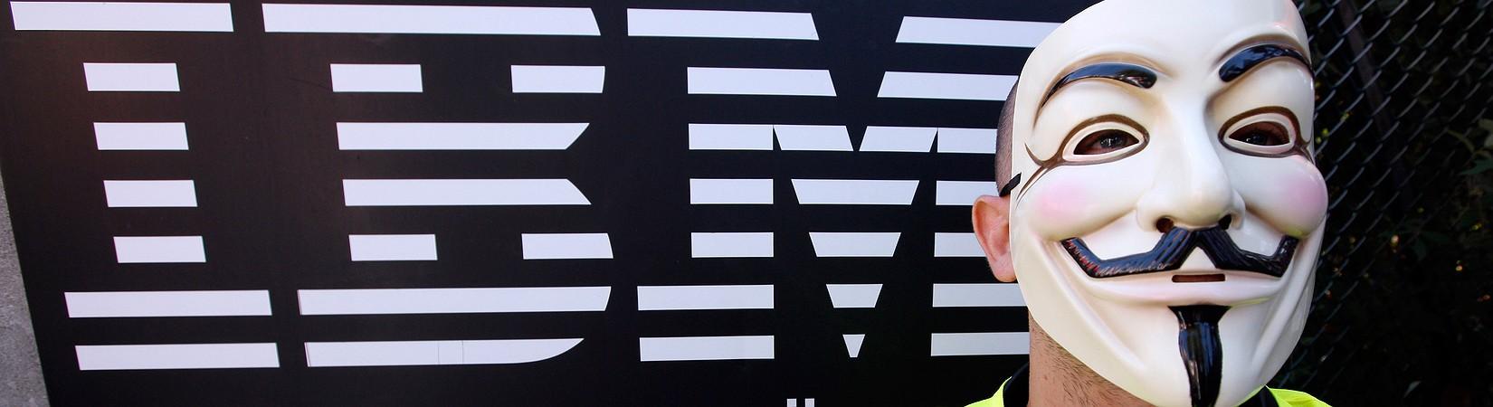 Gli investitori stanno sopravvalutando IBM