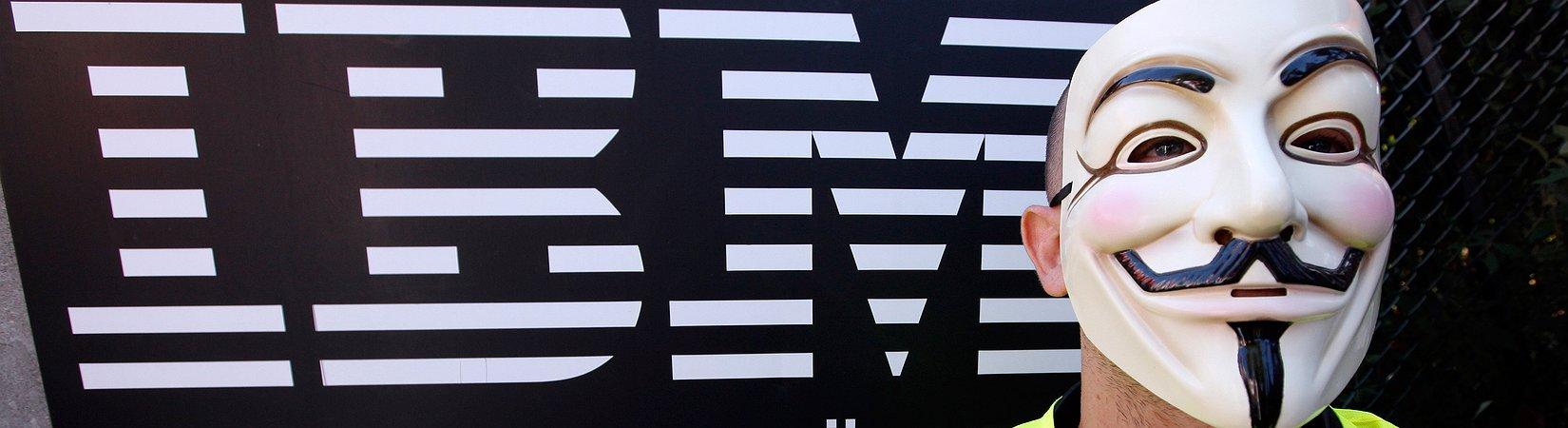 Hay que tener cuidado con IBM