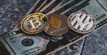 Могут ли эфир и лайткоин предсказать движение биткоина