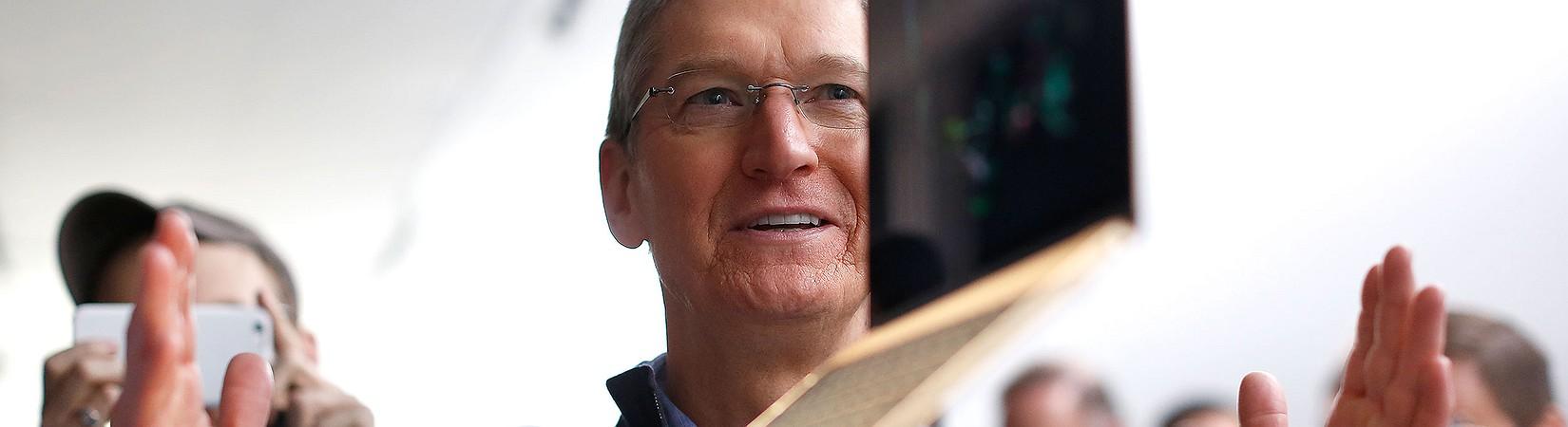 Todo lo que se sabe acerca del próximo MacBook Pro