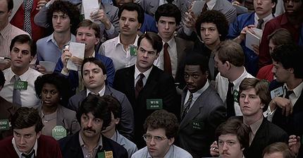Как скептики обвалили биткоин с помощью фьючерсов