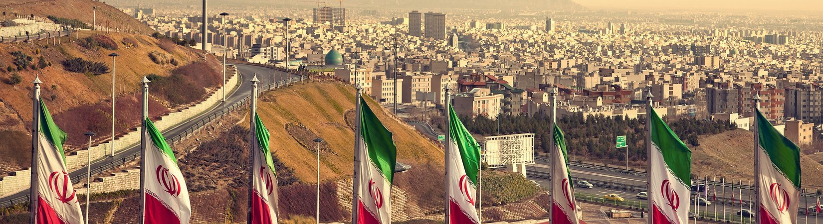 Irán comienza a aceptar solicitudes para proyectos de energía