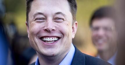 Tesla Motors планирует приобрести  энергетическую компанию  SolarCity